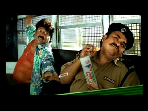 Funny Commercials : Parle Marie - Thief