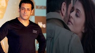 Salman Becomes A Threat To His Fans |  Amitabh Upset Over Aishwarya's Hot Scenes & More