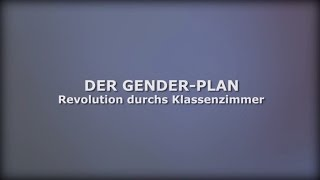 Der GENDER-PLAN