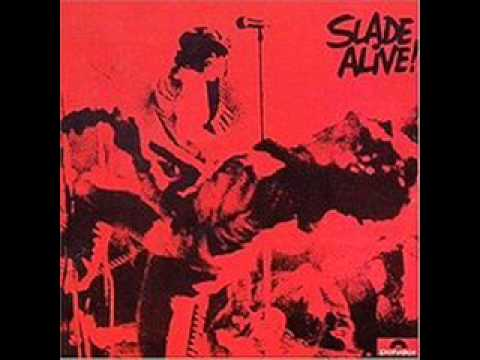 Slade - Keep On Rocking