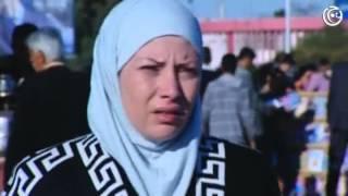 مسلسل زمن العار الحلقة 28 الثامنة والعشرون  | Zaman el 3ar