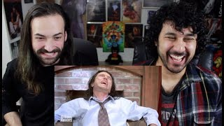 Honest Trailers - THE ROOM REACTION!!!