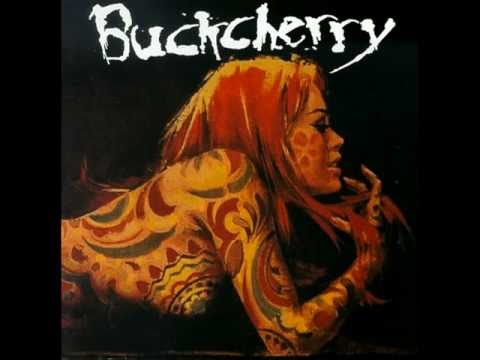 Buckcherry - Dirty Mind