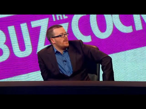 Frankie Boyle on NMTB