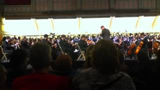 Sanctus  - Empire State Repertory Orchestra and Albany Pro Musica