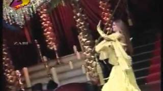 Turkish Belly Dancer - Reyhan 2.flv
