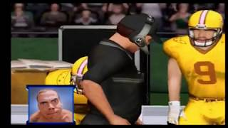 ESPN NFL 2K5 Gameplay and Commentary Part 2