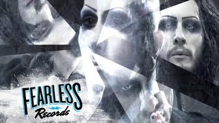 MOTIONLESS IN WHITE - America (Lyric Video)