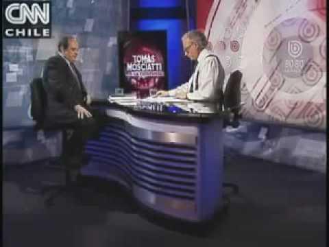 Fuerzas armadas de Peru y chile en CNN.mpg