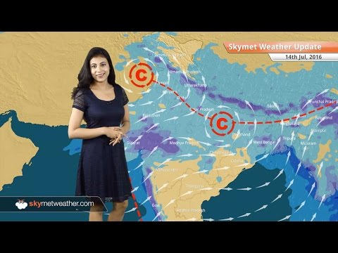 Weather Forecast for July 14: Monsoon covers entire India; rain in Delhi, Uttarakhand, Chennai