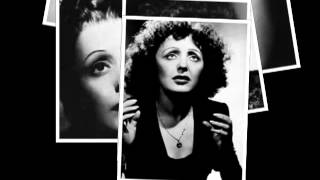Watch Edith Piaf Tous Les Amoureux Chantent video