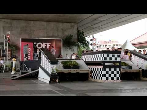 Vans Go Skateboarding Day 2013, Bangkok Official)