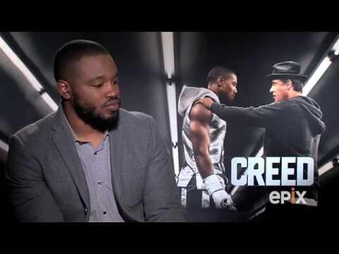 CREED Interview: Director Ryan Coogler
