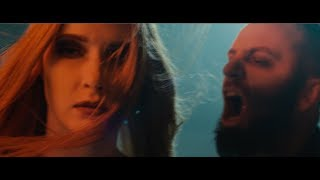 Bloodred Hourglass - The Unfinished Story (Official Music Video)