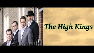 Watch High Kings The Auld Triangle video