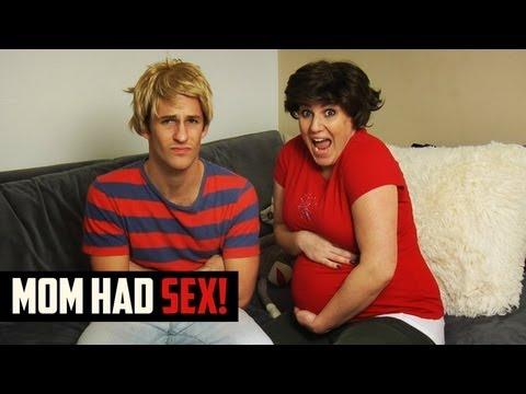 Mom Had Unprotected Sex?! video