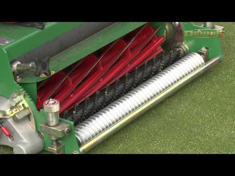 Dennis Razor Ultra - Bowling Green Maintenance