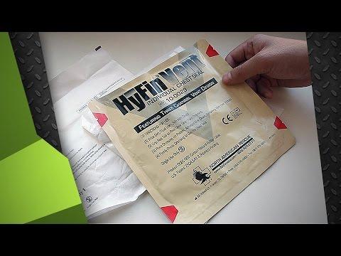 Пластырь HyFin VENT - краткий сравнительный обзор