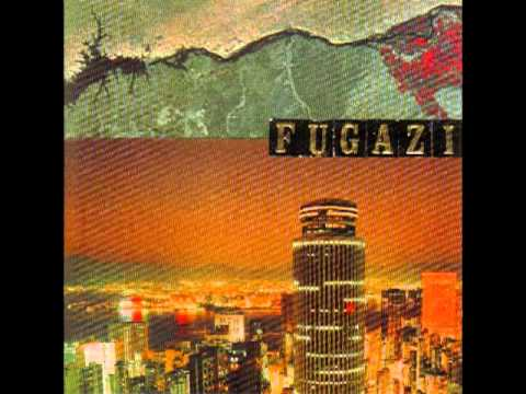 Fugazi - Five Corporations