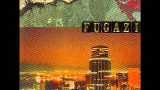 Watch Fugazi Five Corporations video