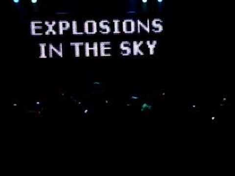 Explosions In The Sky Live @ The Ruums KL Part 4