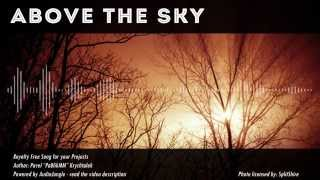 Above The Sky - Royalty Free Music For Licensing - Indie Pop Rock / Vocals
