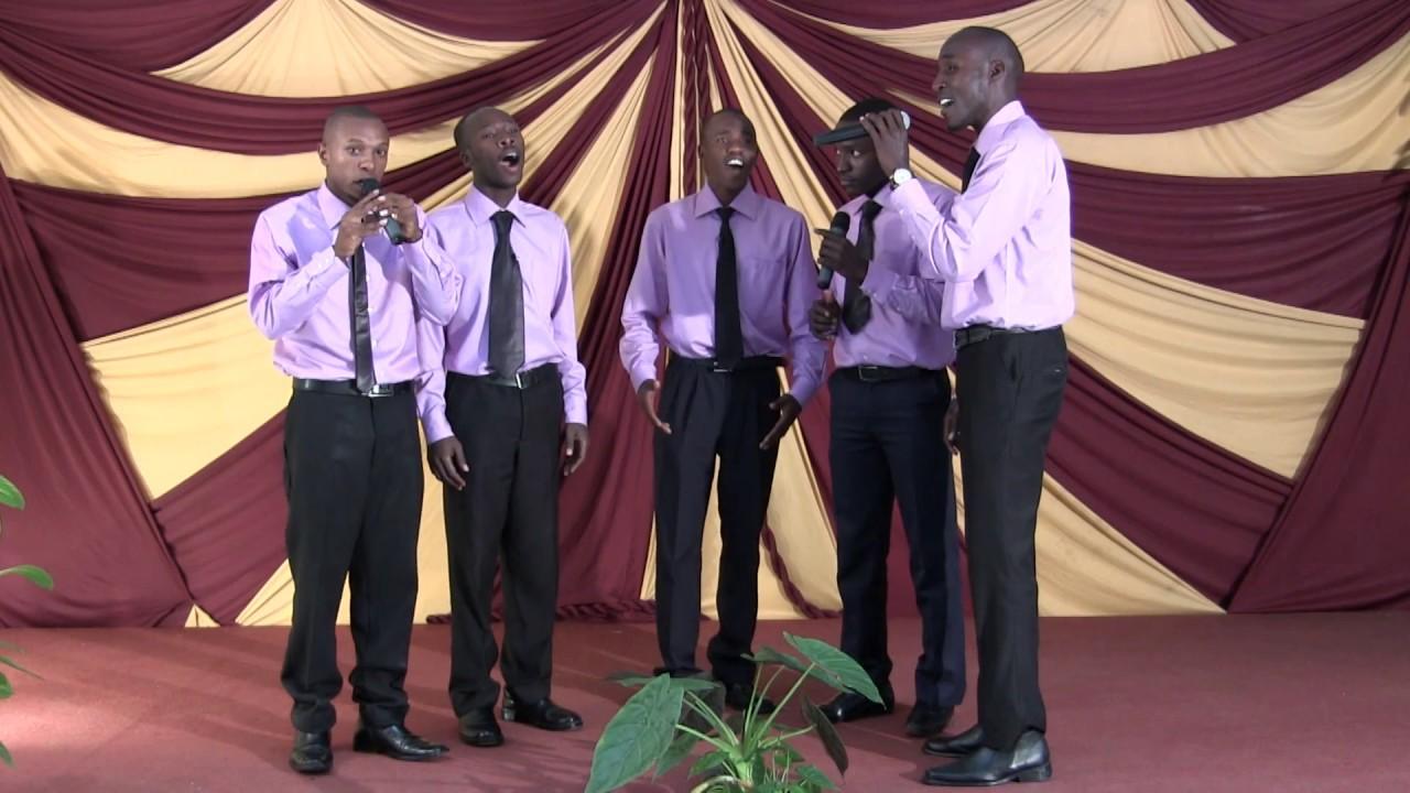 Angaza Singers - Home | Facebook