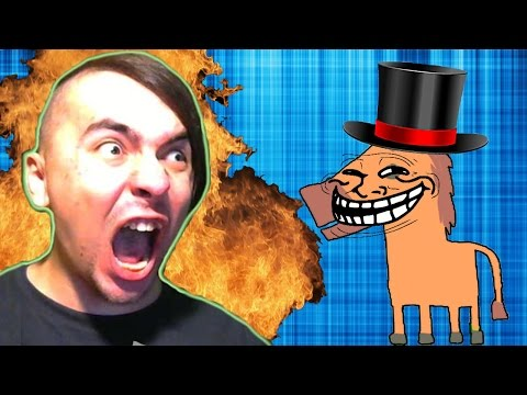 ПОДОРВАЛ ПУКАН ТЕРАНИТУ, А ПОТОМ УМЕР ОТ СМЕХА В Ultimate Chicken Horse #2