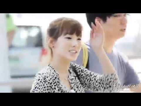 Wow, cute Taeyeon Girls
