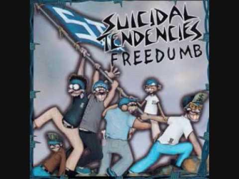 Suicidal Tendencies - Heaven