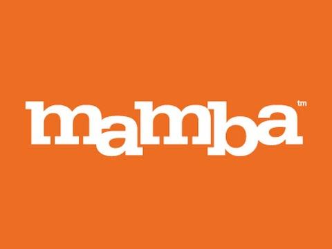 Mamba WinPhone App