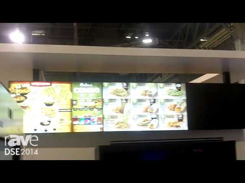 DSE 2014: Panasonic Previews Display, Projection Solutions for Digital Signage During Show Setup