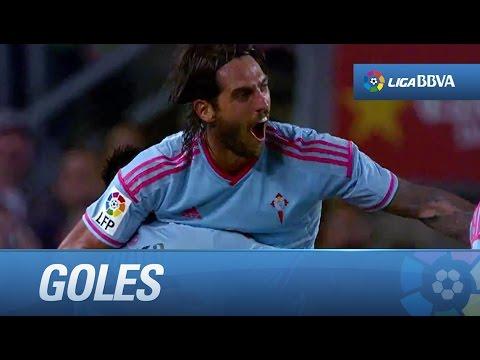 Todos los goles de FC Barcelona (0-1) Celta de Vigo - HD