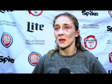 Marloes Coenen: I hope people remember me as a true fighter.