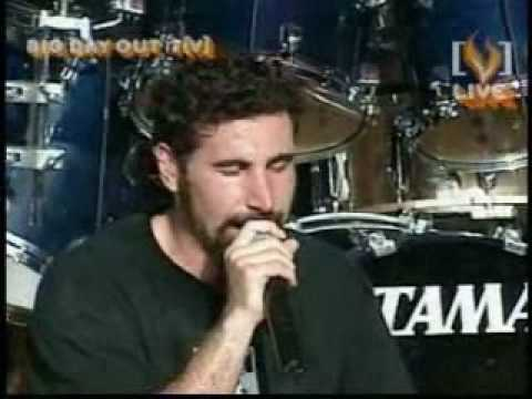 System Of A Down - Goodbye Blue Sky