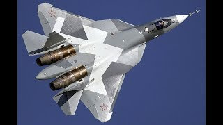 WORLDS BEST  Russian Military PAKFA Stealth Aircraft ready to boost Russian Military power