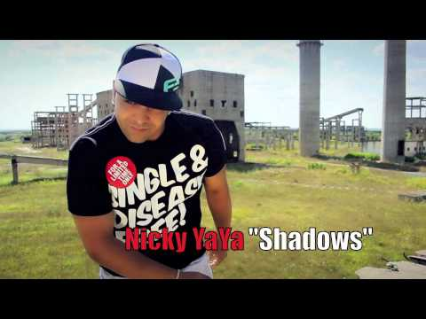 Sonerie telefon » Nicky YaYa – Shadows (feat Vasegal)