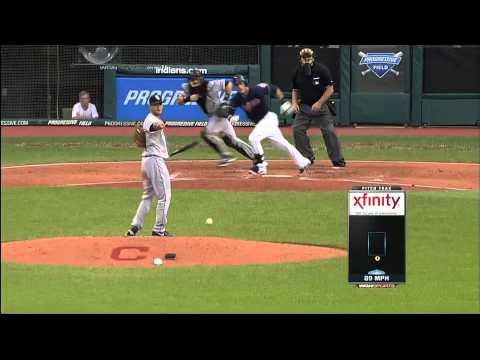 Andre Rienzo estreia na MLB