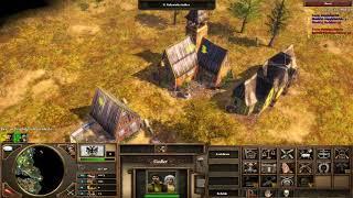 Let's Battle Together Age of Empires III - 71 - Kolossales Gemetzel [Battlebrothers/HD+]