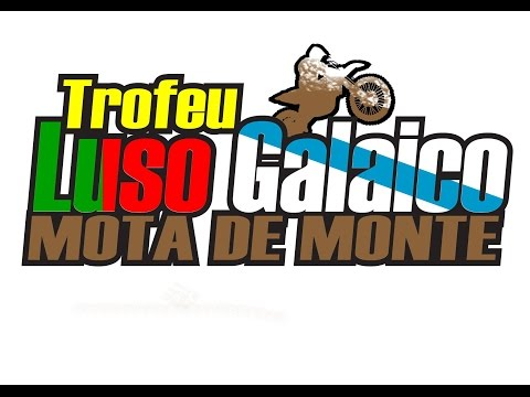 Dirt Riders - Trof�u Luso Galaico - Enduro Valongo