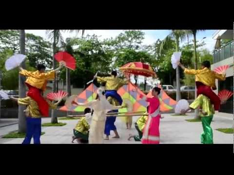 ATC Go Viral: Seniors Showdown - St. Paul College of Parañaque (Piliin Mo ang Pilipinas)
