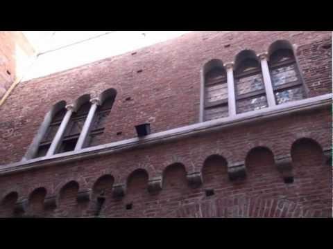 Conferenza Stampa RCCL a Palazzo San Giorgio Genova 12/4/2012