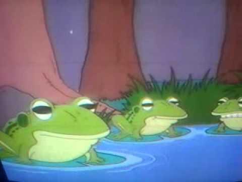Budweiser Frogs | Super