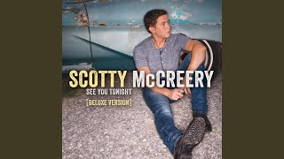 Scotty McCreery Before Midnight
