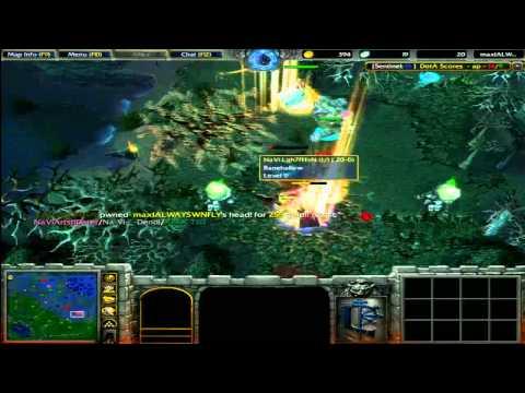 Na`Vi vs TR Game 2
