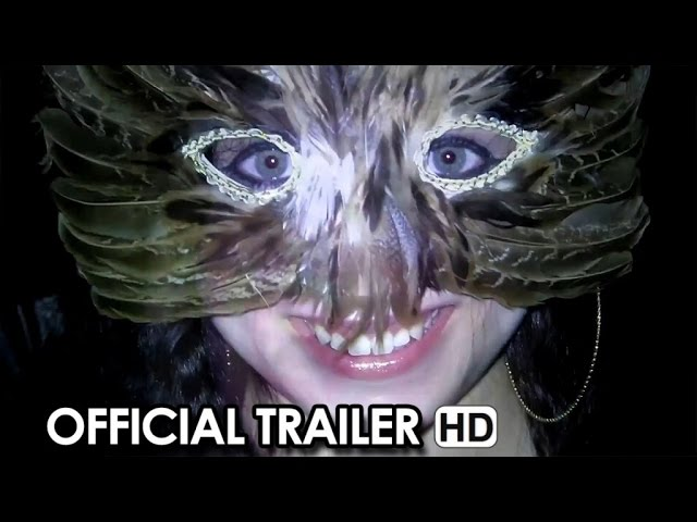 Where's Wendy - Found Footage Horror Movie - Official Trailer (2015) HD