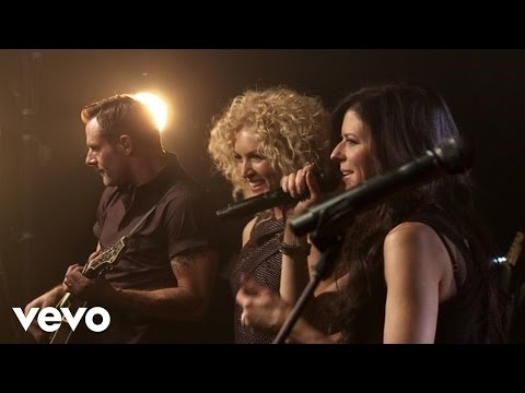 Little Big Town - Day Drinking (Live From iHeart Radio Theater)
