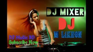 Bangla New Remix Song 2017 || Tomi Nijer Mokhe  Fully Love 2017 || [Dj M Likhon]