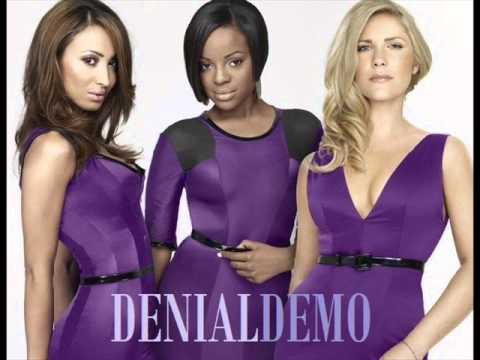 SUGABABES - DENIAL - DEMO VERSION (UNRELEASED)