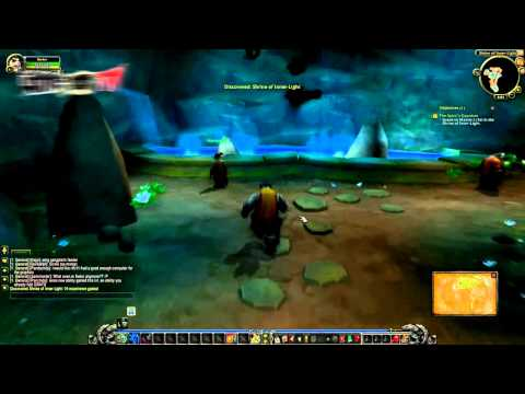 World of Warcraft - Mists of Pandaria Előzetes - GameTeVe.hu